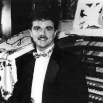 Theater Organ Concert: Clark Wilson