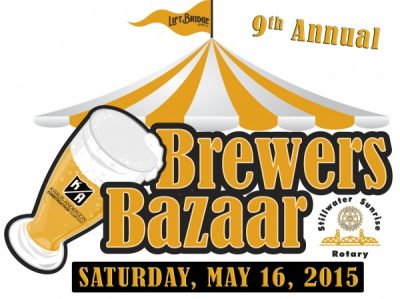 9th Annual Brewers Bazaar