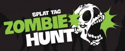 Military Zombie Hunt