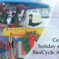 BierCycle Caroling Tours