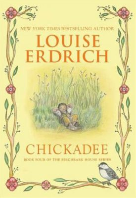 "Young Readers ""Chickadee"" Book Discussion"