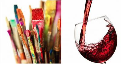Wine Meets Art Festival