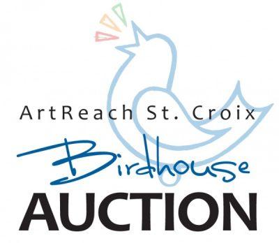 ArtReach St. Croix Birdhouse Auction