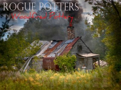 Rogue Potters Annual Spring Pottery Sale