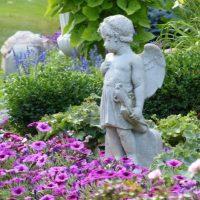 Sanctuaries - Homes, Churches, & Gardens Tour