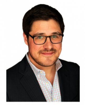 Mix & Mingle with Rich Sommer (Harry Crane of Mad Men)