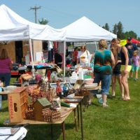 Stillwater Flea & Crafter Market - May
