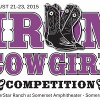 Iron Cowgirl Weekend
