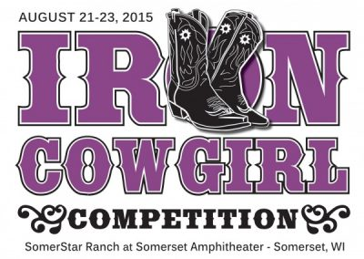 Iron Cowgirl Weekend