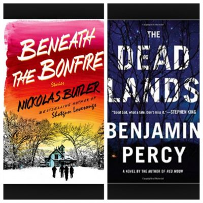 Books and Beer with Nickolas Butler & Benjamin Percy