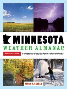 Mark Seeley - MN Weather Almanac