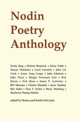Nodin Poetry Anthology Reading