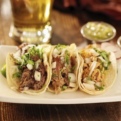 Date Night in Stillwater: Top-Shelf Tacos