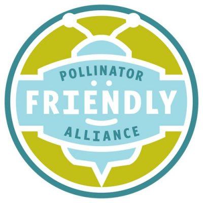 Pollinator Friendly Stillwater Park Garden Planting