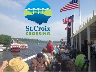 St. Croix Crossing Boat Tours