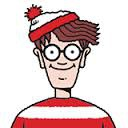 Find Waldo in Downtown Stillwater