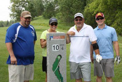 St. Croix Valley Scramble Golf Tournament