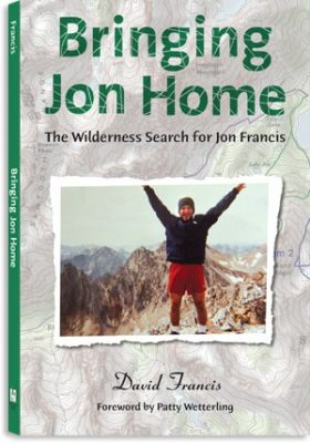 Bringing Jon Home - David Francis