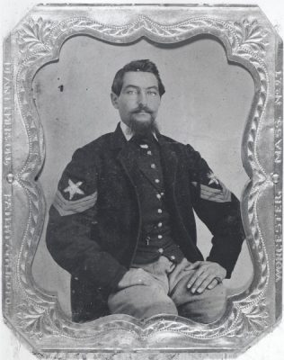 Washington County in the Civil War