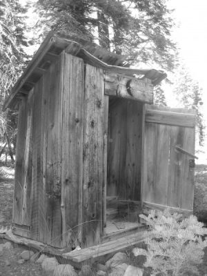 Outhouse Archaeology