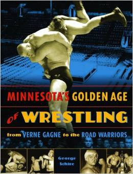 Four Lights and A Ring: Professional Wrestling In Minnesota