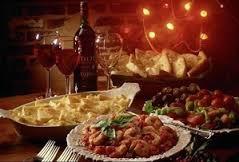 Date Night in Stillwater: Italian Romance
