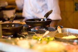 Elegant Dinner Party Dishes