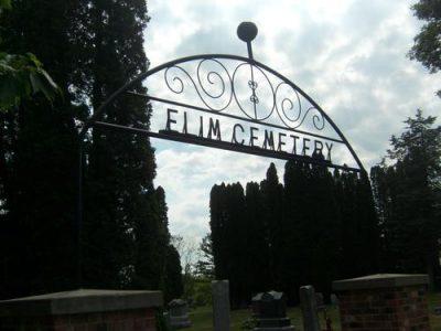 Scandia Living Cemetery Tour