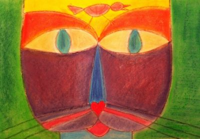 Colorful Klee Cats - Art Workshop for young kids