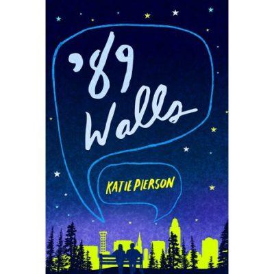 Authors After Hours - Katie Pierson