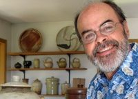 Guillermo Cuellar Pottery
