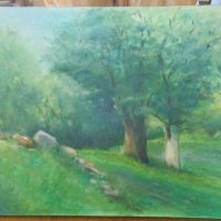 Oil Painting Instruction for  Adults