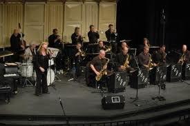 St. Croix Jazz Orchestra