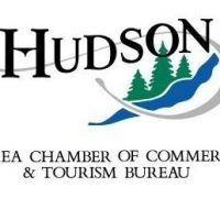 Hudson Area Chamber of Commerce & Tourism Bureau
