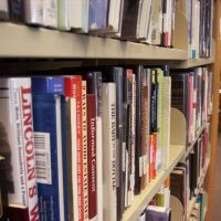 Wilberg Memorial Public Library of Osceola