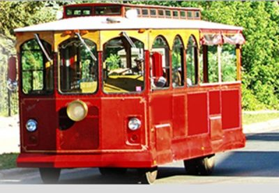 B & B Trolley Tours