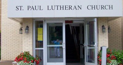 St. Paul Lutheran Church