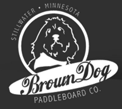 Brown Dog Paddle Board Company