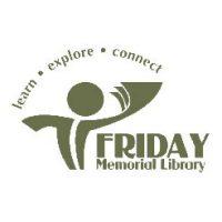 Friday Memorial Library