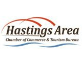 Hastings Area Chamber of Commerce & Tourism Bureau...