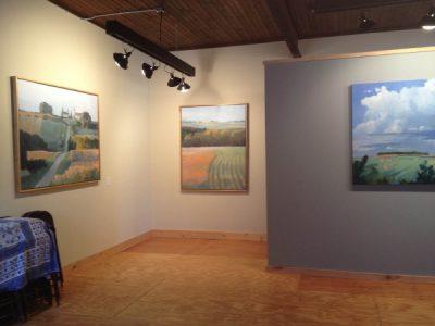 Tom Maakestad Studio