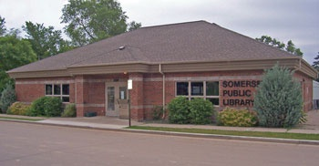 Somerset Public Library