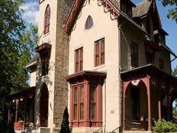 LeDuc Historic Estate / DCHS