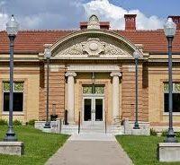Stillwater Public Library