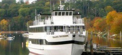 Afton*Hudson Cruise Lines