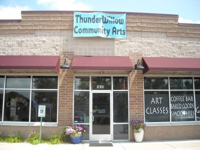 ThunderWillow Community Arts