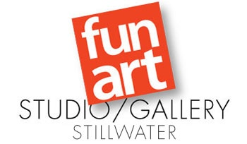 FUN ART studio/gallery stillwater