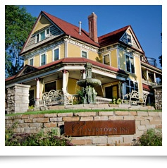 Rivertown Inn