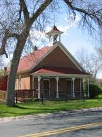 Hay Lake School Museum